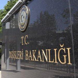 Türk ateşeler kayıplara karıştı !
