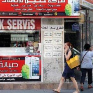 Arapça tabelalar kaldırılıyor !