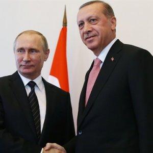 Erdoğan - Putin görüşmesinin perde arkası