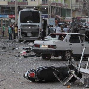 Mardin'de çatışma çıktı: O terörist öldürüldü !