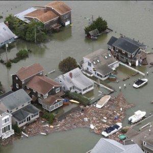 Gülen, Sandy kasırgası için dua yazmış !