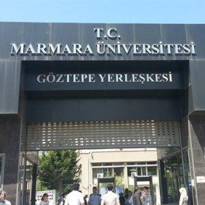 Marmara Üniversitesi'nde FETÖ soruşturması