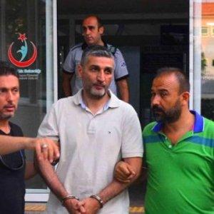 Suikast timinin komutanı PKK'yı korumuş !