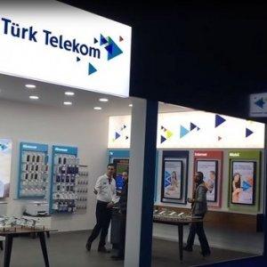 Türk Telekom'da üst düzey istifa