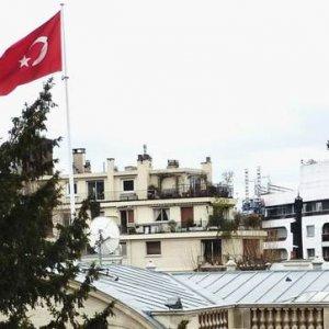 Rusya'dan flaş iddia: Türk diplomat Rusya'ya kaçtı