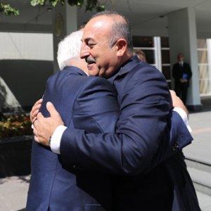 İran'dan Türkiye'ye: İşbirliği için hazırız !