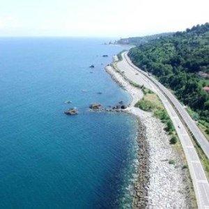 Türkiye'nin denize dolgu ikinci havalimanı geliyor
