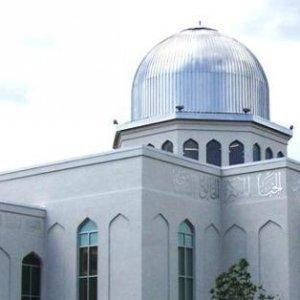 Kanada'da Türk camisine saldırı !