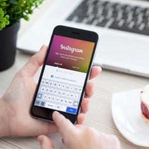 Instagram'da çirkin tuzak !