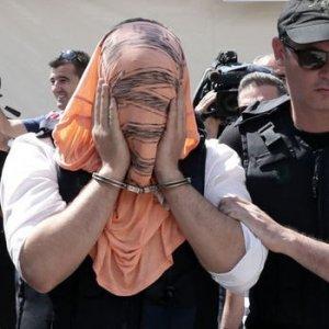Yunanistan'a kaçan darbeciler: Önce bizi idam ederler