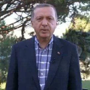 Erdoğan: ''kaos denemesi yaptılar tutmadı''