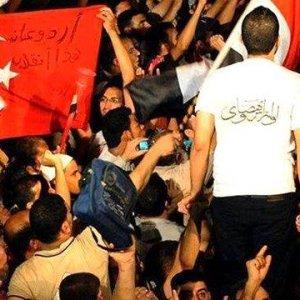 Mısır'dan Türkiye'ye sıcak mesaj