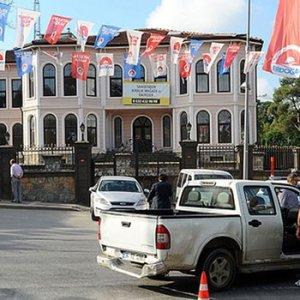 Erdoğan'ın konutu önünde gizemli MOBESE