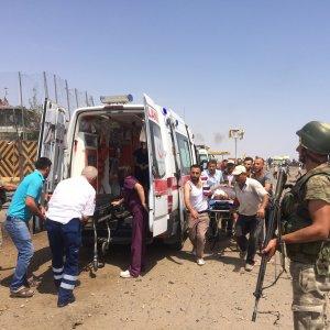 Emniyet'in uyarısından 2 gün sonra bomba patladı