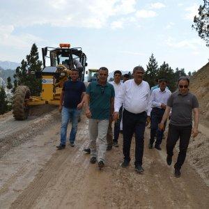 Antalya Karaman buluşuyor