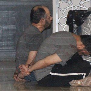 Hain talimatı veren darbeciler 'fuhuş' evinden çıktı
