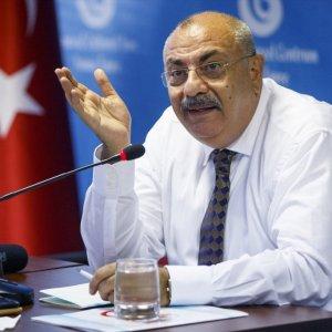 Türkeş'ten ''cadı avı'' açıklaması