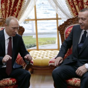 ''Rusya ile Türkiye arasındaki soğuk savaş sürüyor''