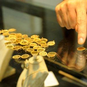 Gram altın yatırımcısının yüzünü güldürüyor.