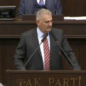 Başbakan Binali Yıldırım'dan canlı yayında idam çıkışı