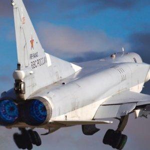 Rus uçakları İran'dan havalandı !