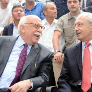 Kılıçdaroğlu ile Bakan Avcı arasında ilginç diyalog