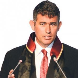 """Feyzioğlu: """"Size bir müjdem var"""""""
