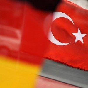 Almanya'nın gizli belgesinden Türkiye'ye hakaretler çıktı