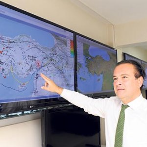 Marmara Depremi için uykuları kaçıracak tahmin