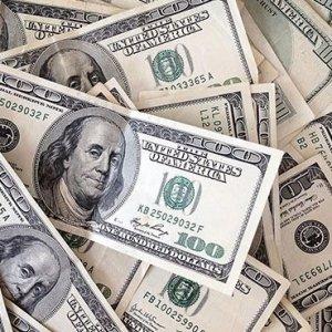 Dolar son bir ayın rekorunu kırdı !