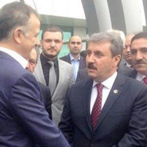 Alperenler'den Mustafa Destici'ye istifa çağrısı