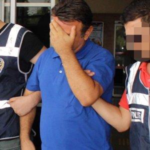 Erciyes Üniversitesi'ne operasyon