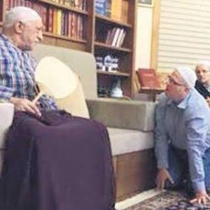 Gülen'in masörü anlatı: ''CIA da gelirdi paşalar da...''