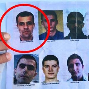 Firari suikastçının kız kardeşi gözaltına alındı