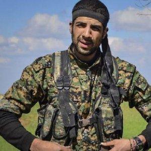 Öldürülen YPG'li ABD'li çıktı !