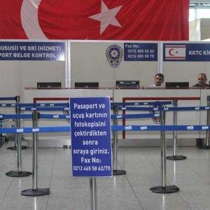 Atatürk Havalimanı'nda yeni önlem !