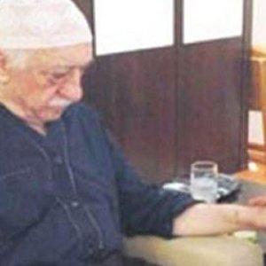 Gülen'in masörü her şeyi anlattı !