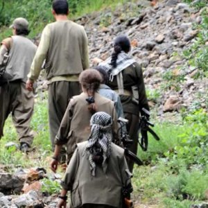 ABD PKK devleti kuruyor