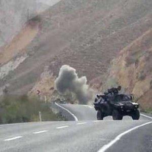 PKK'dan hain tuzak !