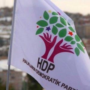 HDP'den skandal açıklama
