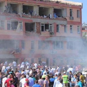 Hain saldırıları PKK üstlendi