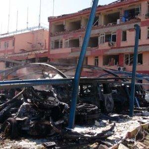 Saldırıyı yapan PKK'lının ismi açıklandı