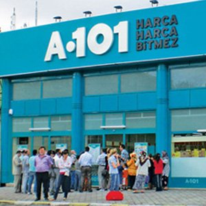 A101'i sahibi serbest bırakıldı