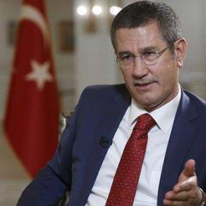 Canikli'den Suriye açıklama
