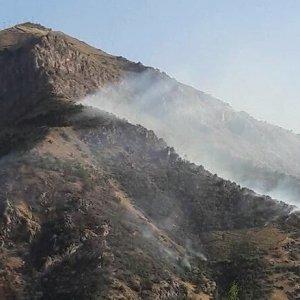 PKK'dan Şemdinli'ye işgal girişimi !