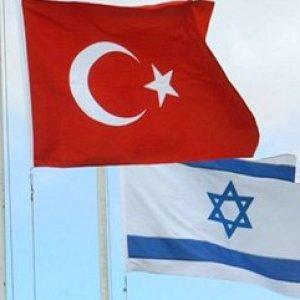 Türkiye - İsrail anlaşması Meclis'ten geçti