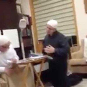Akın İpek'in Fethullah Gülen'le kasedi çıktı