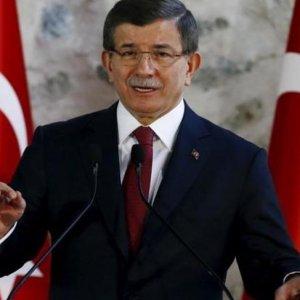 Davutoğlu'dan 15 Temmuz mektubu