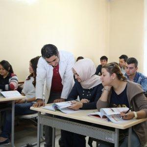 GASMEK öğrencilerinin YGS-LYS ve TEOG başarı