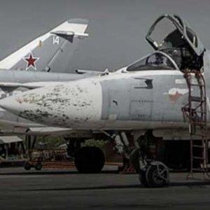 İran'dan Rus uçakları açıklaması